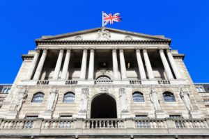 Николас Мадуро и банк Англии