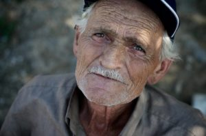 Нас всех ждёт старость.